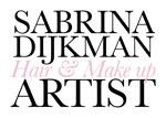 Sabrina Dijkman Logo